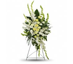 Immediate Family Funeral Flower Etiquette Irene Flowers