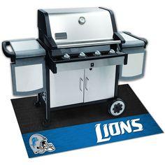 Fanmats, NFL Detroit Lions Mats