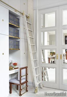 13 Space-Saving Tips for Every Room in the House