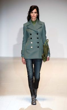 Gucci - Fall-Winter 2014-2015 Milan Fashion Week