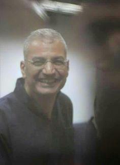 عصام سلطان - قضية إهانة القضاء 23 مايو 2015