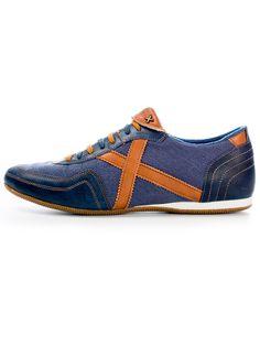zapatillas de la marca MUNICH. www.modaurbanfashion.com