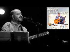 """Jorge Camargo - """"Teus Altares"""" e """"Muitos Virão Te Louvar"""" - YouTube"""