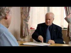 Richard Dawkins interviews Prof. Michael Baum (Enemies of Reason Uncut Interviews) - YouTube