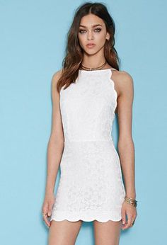 Tiger Mist Covergirl Lace Dress | Forever 21 | #f21branded: