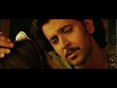 In Lamhon Ke Daaman Mein - Jodhaa Akbar (2008) *HD* *BluRay* Music Videos - YouTube