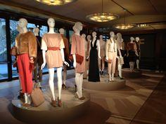 Elisabetta Franchi 2013 Coat, Jackets, Fashion, France, Down Jackets, Moda, Sewing Coat, Fashion Styles, Peacoats