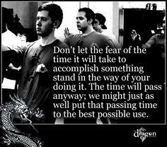 #fear #wingchun