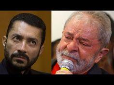 Lobista Fernando Baiano 'joga terra' sobre o túmulo político de Lula em ...