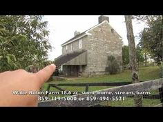 283 Best Kentucky Houses and Farm Land for sale images in 2018