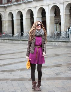 i can totally make this outfit out of my closet - i just need some new shoes (and who doesn't need new shoes?)