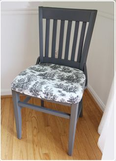 How To Reupholster A Dining Room Chair Adorable Diy Reupholstered Dining Chairs  Chair Makeover Dining And Room Inspiration Design