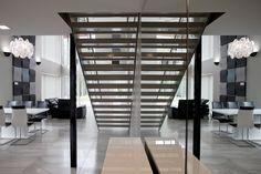 Gradon LUMO-portaat sopivat saumattomasti yhteen muun sisustuksen kanssa. #habitare2015 #design #sisustus #messut #helsinki #messukeskus