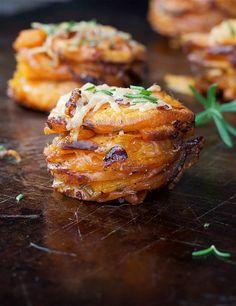 5 thanksgiving sweet potato recipes!