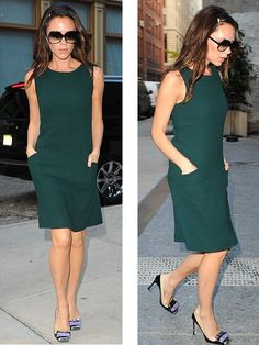 victoria beckham weight and height - Google Search