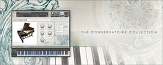 Conservatoire Collection For Kontakt 5 By Soniccouture