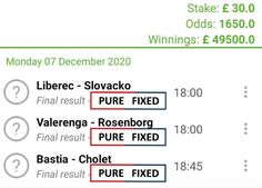 Next fixed 100% Matches are Monday 7th of December 💥Doubles odds Guaranteed Winner 1OO% 💥 🖲 Odds are likely to vary depending on the bookies and also the time of your bet. 💬 Message me for more Info WhatsApp +1(609)669‑2494 & Telegram @alfreddolan ❌ NO FREE / NO AFTER ‼️ #winningexperience #apuestas #CSGOleague #italian #soccerpicks #ireland #sports marketin #australia #maxbet #taruhan #terpercaya #piala #poker #taruhanbola #sportsbook #bolaterpercaya #italy #europe #american Horse Racing Betting Tips, Fixed Matches, Poker, Ireland, December, Europe, Australia, Italy, Messages