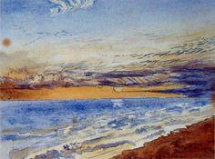 Seascale - John Ruskin · 1889