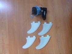 6´4´´Norden Barracuda Surfboard/Leash/Finnen/Socke/Boardbag  for sale on Surfers Mag Classifieds - 490.00