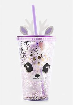 Shop Justice for the best collection toys for tween girls. From stuffed animals & Beanie Boos to crafts & collectibles, find the perfect gift for her today. Unicorn Party, Unicorn Birthday, Girly Things, Cool Things To Buy, Cute Water Bottles, Unicorn Bedroom, Cute Cups, Cool Stuff, Toys For Girls
