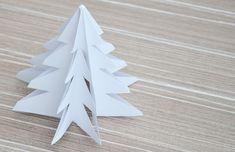 Origami, Winter, Christmas, Winter Time, Origami Paper, Origami Art, Winter Fashion