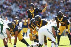 2017 NFL Draft: Davis Webb/ QB, California