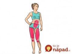 3 minúty v posteli pred spánkom: Jednoduché cvičenie pre ženy každého veku, ktoré chcú krásne nohy bez kŕčových žíl!