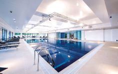 Health and Wellbeing: How spas can make you healthier
