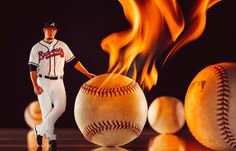 With last nights save, Kimbrel is 10 saves away from tying John Smoltz's franchise record of 154!