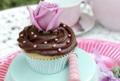 Cupcake-time