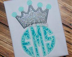 Mermaid Applique Design Machine Embroidery by pickandstitch
