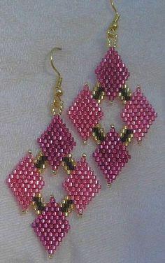 DIY Jewelry: jayceepatterns.com: November 2009  https://diypick.com/fashion/diy-jewelry/diy-jewelry-jayceepatterns-com-november-2009/