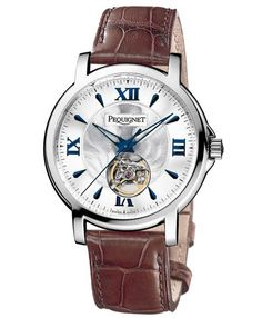 Pequignet Moorea Elegance luxury watch