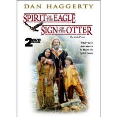 Spirit of the Eagle/Sign of the Otter Discs] [DVD], 27239 Grizzly Adams, Rare Photos, Otters, Eagles, Childhood Memories, Cool Things To Buy, Dan, Spirit, Signs