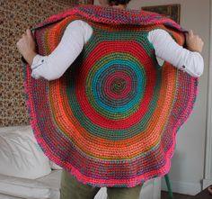 Resultado de imagen para chalecos en crochet