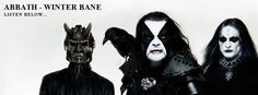 Abbath 'Winter Bane' New Song Streaming - http://www.tunescope.com/news/abbath-winter-bane-new-song-streaming/