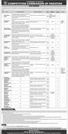Punjab Forensic Science Agency Home Department Jobs 2019