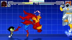 Spider-Man And Buttercup The Powerpuff Girl VS Azrael & Moon Knight In A MUGEN Match / Battle This video showcases Gameplay of Moon Knight The Superhero And Azrael The Supervillain VS Buttercup The Powerpuff Girl From The Powerpuff Girls Series And Spider-Man The Superhero In A MUGEN Match / Battle / Fight