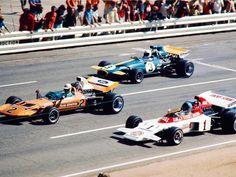Dave Charlton and John Love Formula 1, Subaru, Sport Cars, Race Cars, Toyota, Audi, One Championship, Real Racing, Lotus Car