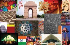 mood board india - Поиск в Google