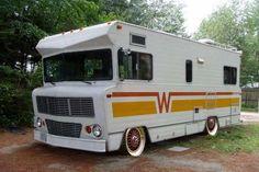 Introduction To Winnebago's Class A Gas Motorhome Lineup