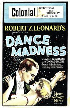 dance madness 1926