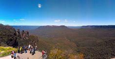 Se vi trovate a Sydney una tappa da non saltare sono sicuramente le Blue Mountains! Ecco i consigli per un tour giornaliero.