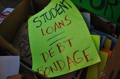 About 44 million Americans are still paying off student loan debt. As the perceived purpose of a college education changed, so too did the way we pay for it. Student Loan Repayment, Paying Off Student Loans, Student Loan Debt, Student Loan Forgiveness, College Hacks, Education College, College Graduation, Purpose, Students
