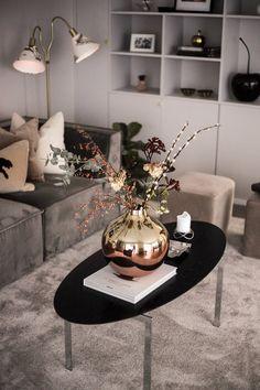 Chic Home Decor Ideas Home Living, My Living Room, Interior Design Living Room, Living Room Designs, Living Room Decor, Bedroom Decor, Living Room Inspiration, Interior Inspiration, Design Hall