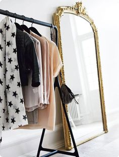 The Simply Luxurious Life: Why Not . . . Build a Capsule Wardrobe on A Budget?