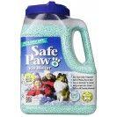 Safe Paw Non-Toxic Ice Melter Pet Safe, 8-Pounds