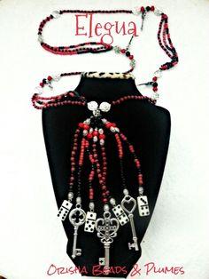 Beads Mazito Eleggua