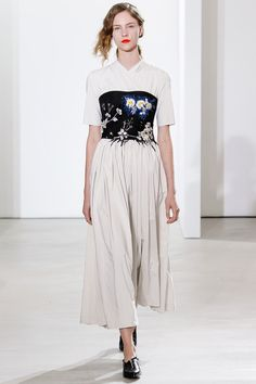 Creatures of the Wind Spring 2014 Ready-to-Wear Collection