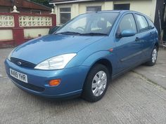 Ford Focus  cheap car for sale in Bridgwater